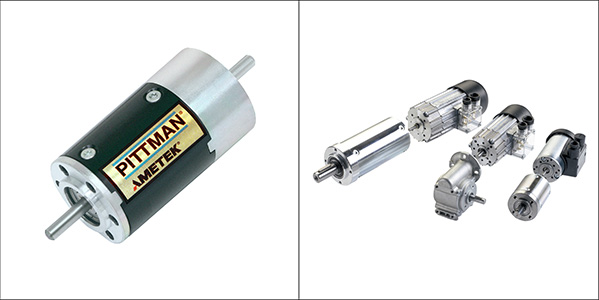 Motion Motors Linear Actuators