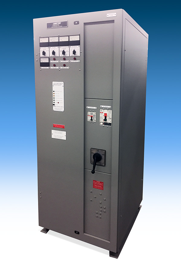 Solidstate Controls DVS Power Conditioner