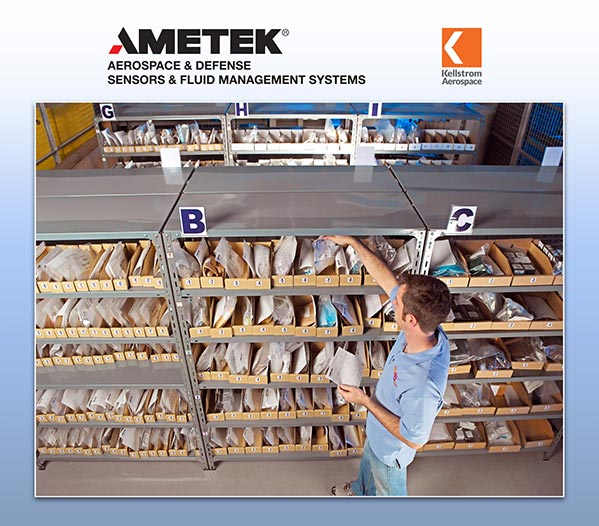 AMETEK Sensors Fluid Management